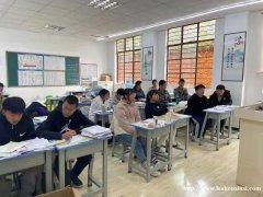 云南有实力中考全托学校