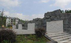 华阳雕塑 重庆假山塑石制作 四川室内外浮雕 贵州装饰浮雕